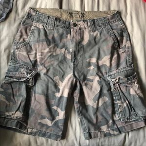 Cargo Shorts by Old Navy